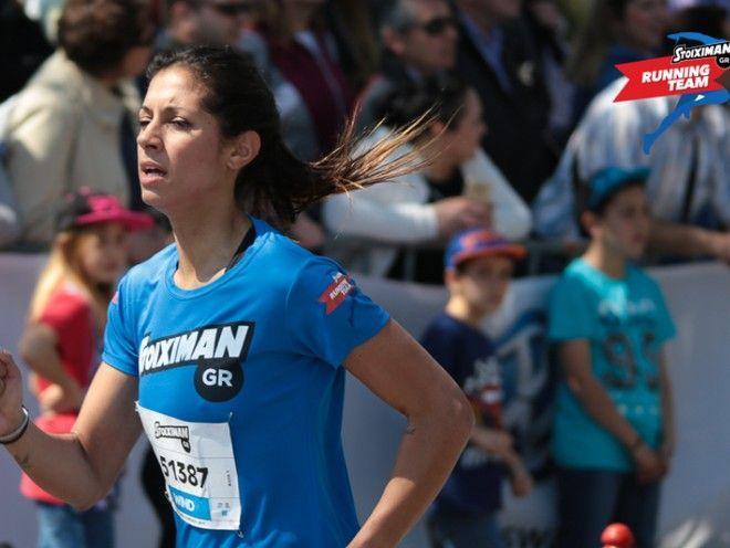 ΟιambassadorsτηςStoiximan Running TeamστονStoiximan.gr 12ο Διεθνή Μαραθώνιο 'Μ. Αλέξανδρος'
