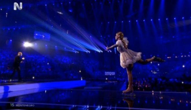 Οι πρώτες 10 χώρες που πέρασαν στον τελικό της Eurovision