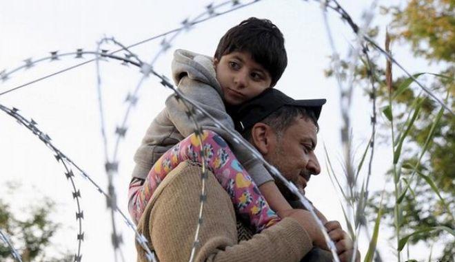 ΠΓΔΜ: Παράταση της κατάστασης έκτακτης ανάγκης στα σύνορα μέχρι τις 15 Ιουνίου 2016
