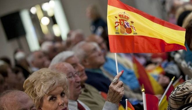 Iσπανία: Η πλέον αβέβαιη εκλογική αναμέτρηση