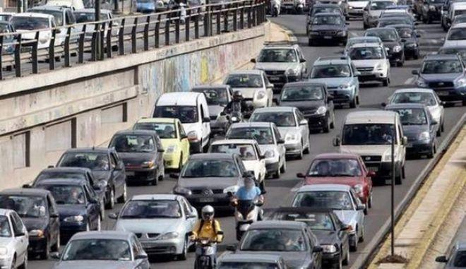 Τροχαίο στη γέφυρα Δυρραχίου - Ουρές χιλιομέτρων στην εθνική
