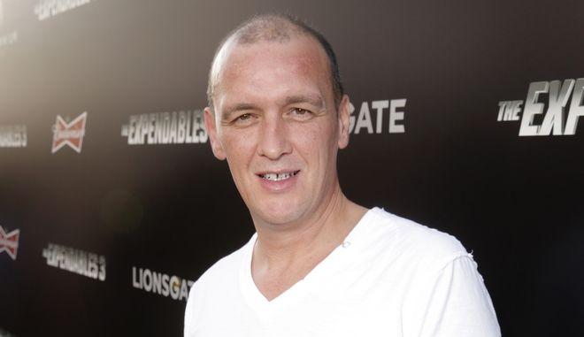 """Ο Alan O'Neill, που έγινε γνωστό μέσα από το ρόλο του ως Hugh στη δημοφιλής σειρά """"Sons of Anarchy"""", βρέθηκε νεκρός σε ηλικία μόλις 47 ετών."""