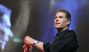 Paul J. Zak: Ο παγκόσμιος νευροεπιστήμονας μιλά στο News 24/7 για το πώς θα έπρεπε να δουλεύουμε