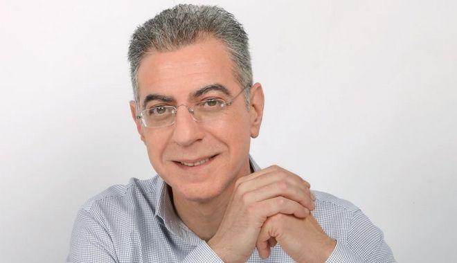 Ο κυβερνητικός εκπρόσωπος της Κύπρου, Πρόδρομος Προδρόμου