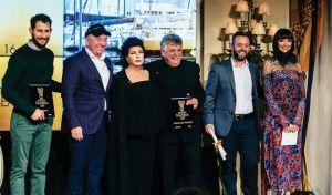 Χρυσοί Σκούφοι 2019: Αυτά είναι τα καλύτερα εστιατόρια της Ελλάδας