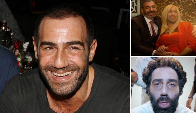 Αντώνης Κανάκης: Δέκα από τις καλύτερες στιγμές του στον ANT1