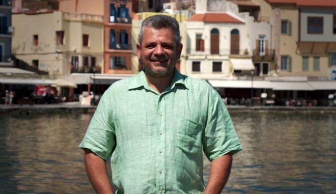 Στην Κρήτη ένα «ευχαριστώ» δεν αρκεί