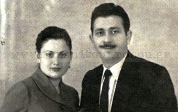 Μηχανή του χρόνου: Ο Γιώργος Ζαμπέτας στη φυλακή, μετά από καταγγελία της μέλλουσας πεθεράς του, επειδή είχε