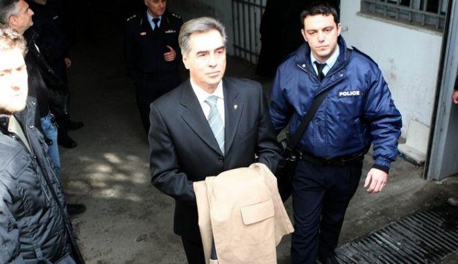 """Βασίλης Παπαγεωργόπουλος: """"Άδικα θα κάνω Χριστούγεννα στη φυλακή"""""""