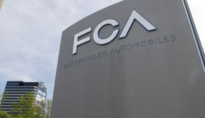 Η Fiat Chrysler Automobiles