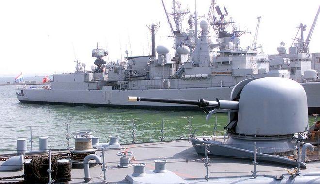 Πολεμικά πλοία μόνιμης ναυτικής δύναμης του ΝΑΤΟ