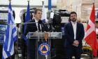 Χρυσοχοΐδης προς Τουρκία: Δεν μπορούμε να δεχτούμε να χρησιμοποιούν ανθρώπους σαν σφαίρες
