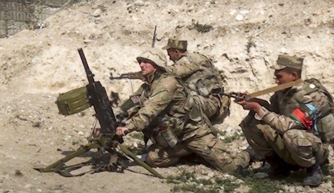 Κλιμακώνονται οι συγκρούσεις στο Ναγκόρνο-Καραμπάχ