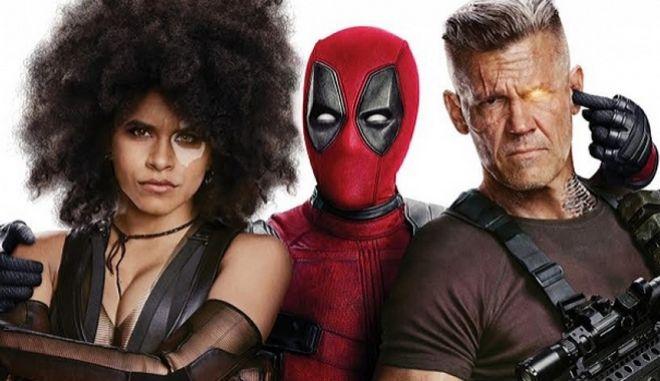 Deadpool 2: Το τελευταίο τρέιλερ είναι και το καλύτερο