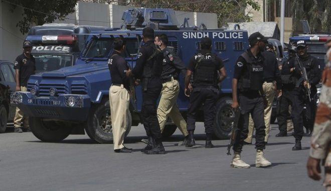 Πακιστάν - Φωτό αρχείου