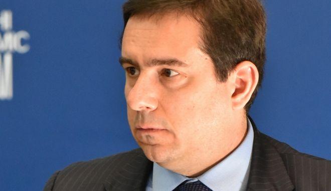 Μηταράκης για Σκοπιανό: Θα τοποθετηθούμε όταν η κυβέρνηση καταλήξει σε συμφωνία