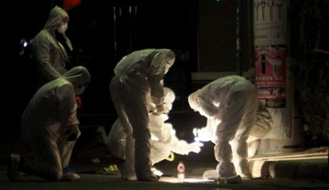 Κλιμάκιο της Αντιτρομοκρατικής βρίσκεται στην Κύπρο και ερευνά το φόνο των δύο χρυσαυγιτών στην Αθήνα
