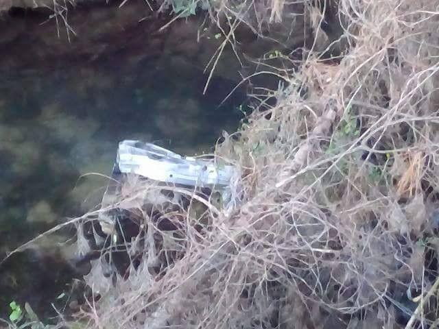 Εξαφάνιση Γραικού: Θρίλερ με το αυτοκίνητο που βρέθηκε στον γκρεμό