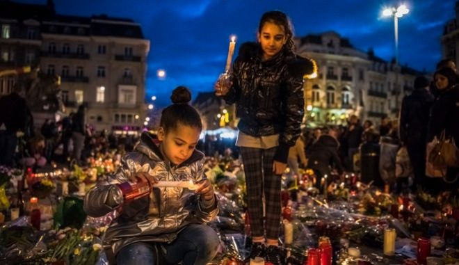 Βρυξέλλες: Στους 28 ανέρχονται τα θύματα από τις τρομοκρατικές επιθέσεις