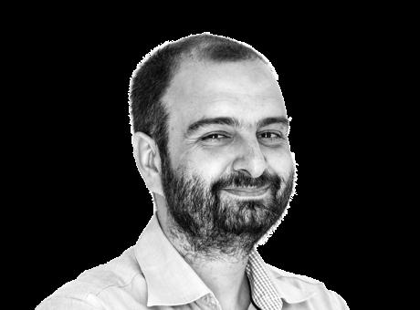 Νίκος Γιαννόπουλος