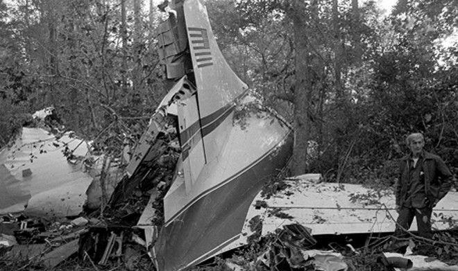 Μηχανή του Χρόνου: Lynyrd Skynyrd. Το συγκρότημα που ξεκληρίστηκε σε αεροπορικό δυστύχημα