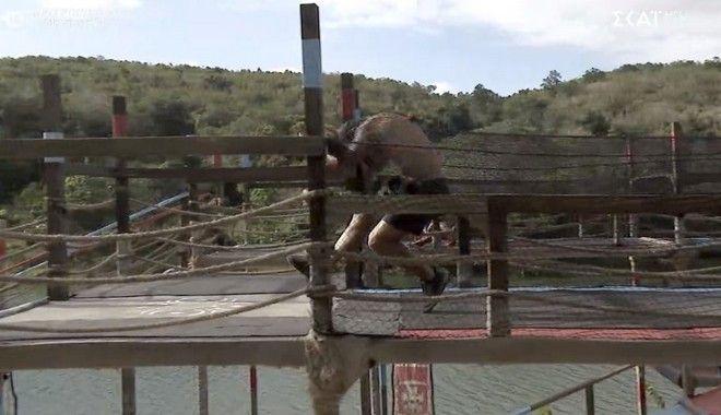 Survivor 4: Ανατροπή με διπλή αποχώρηση από τον Άγιο Δομίνικο - Τραυματίστηκαν παίκτες