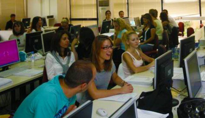 Νέοι εκπαιδευόμενοι εργαζόμενοι