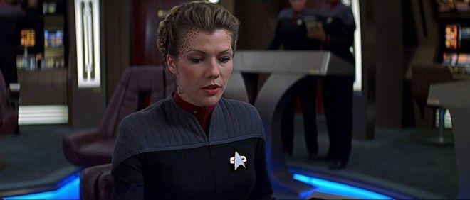 Πέθανε η ηθοποιός Stephanie Niznik, γνωστή από το Star Trek