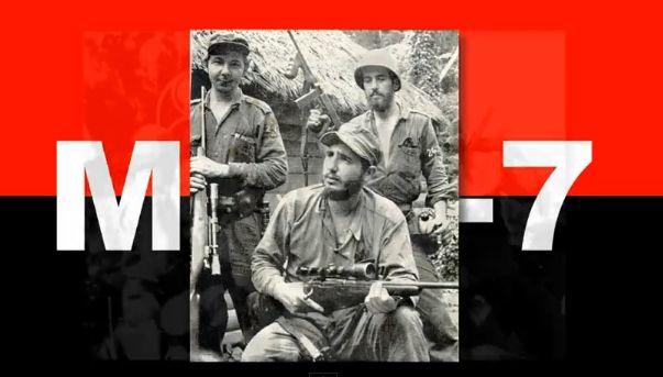 Η Επανάσταση στην Κούβα: 60 χρόνια από την έφοδο στη Μονκάδα