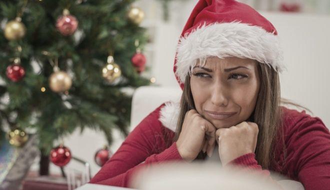 Μελαγχολία των Χριστουγέννων: Πώς μπορούμε να την αντιμετωπίσουμε;