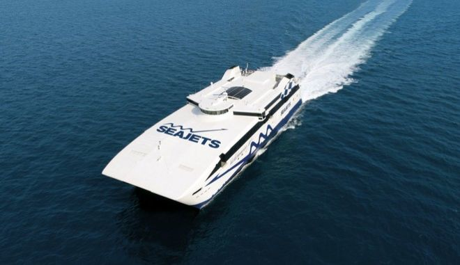 SEAJETS: Ταξιδεύουμε πάλι μαζί και απολαμβάνουμε το ελληνικό καλοκαίρι με ασφάλεια