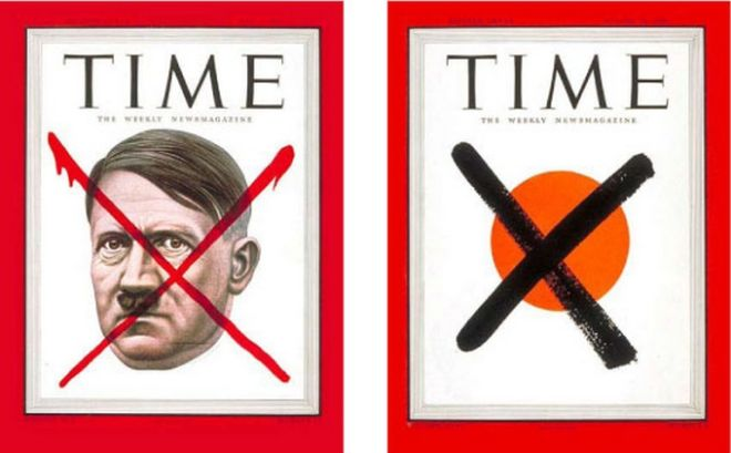 Time: 90 χρόνια ιστορίας σε 120 δευτερόλεπτα