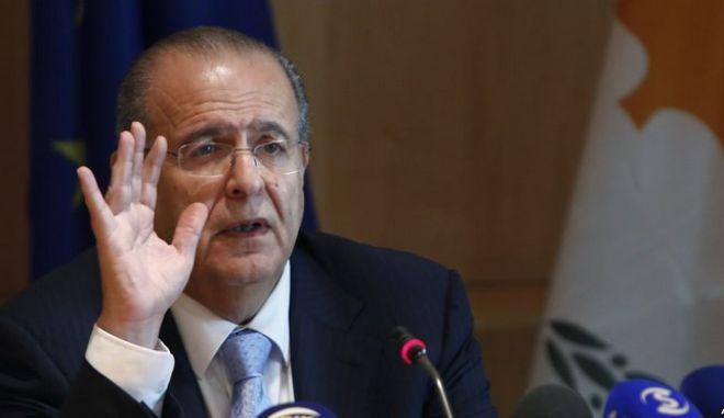 Επιμένει η Κύπρος για μη άρση του βέτο στα κεφάλαια ενταξιακής διαδικασίας της Τουρκίας