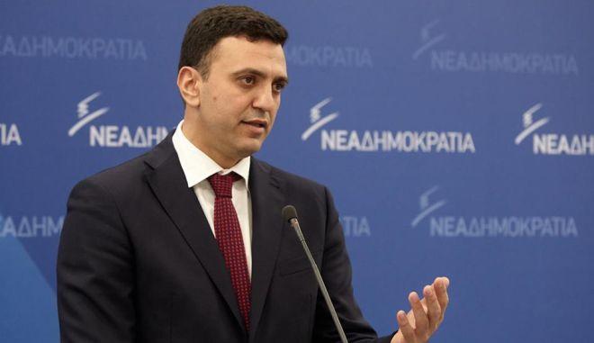 Κικίλιας: Η χώρα αφήνεται να σαπίσει από την κυβέρνηση ΣΥΡΙΖΑ-ΑΝΕΛ