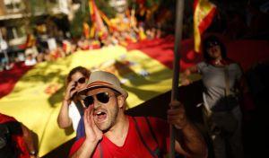Τι προβλέπει το άρθρο 155 του ισπανικού συντάγματος
