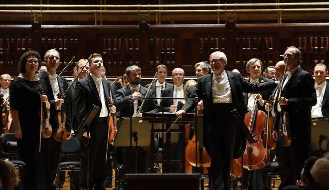 Ένα από τα πιο ονομαστά και ιστορικά συμφωνικά σύνολα της Ευρώπης θα εμφανιστεί στις 23 Μαΐου 2018 στο Μέγαρο Μουσικής Θεσσαλονίκης
