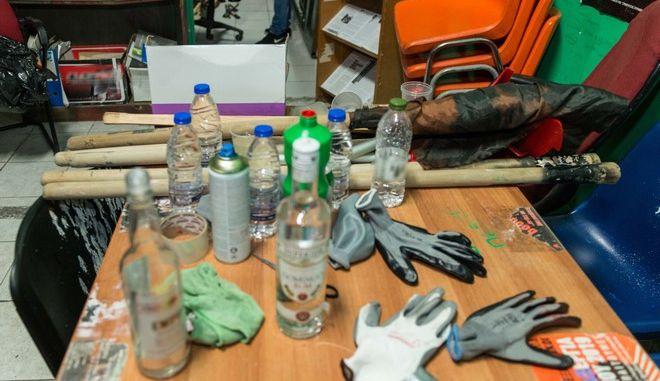 Αναστολή λειτουργίας της ΑΣΟΕΕ αποφάσισε η Σύγκλητος μετά την έφοδο της ΕΛΑΣ