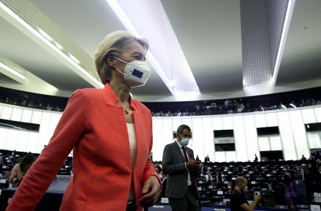 Ευρωκοινοβούλιο: Κορύφωση της Ολομέλειας στην