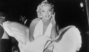 Η διάσημη πόζα της Μέριλιν Μονρόε στη Νέα Υόρκη