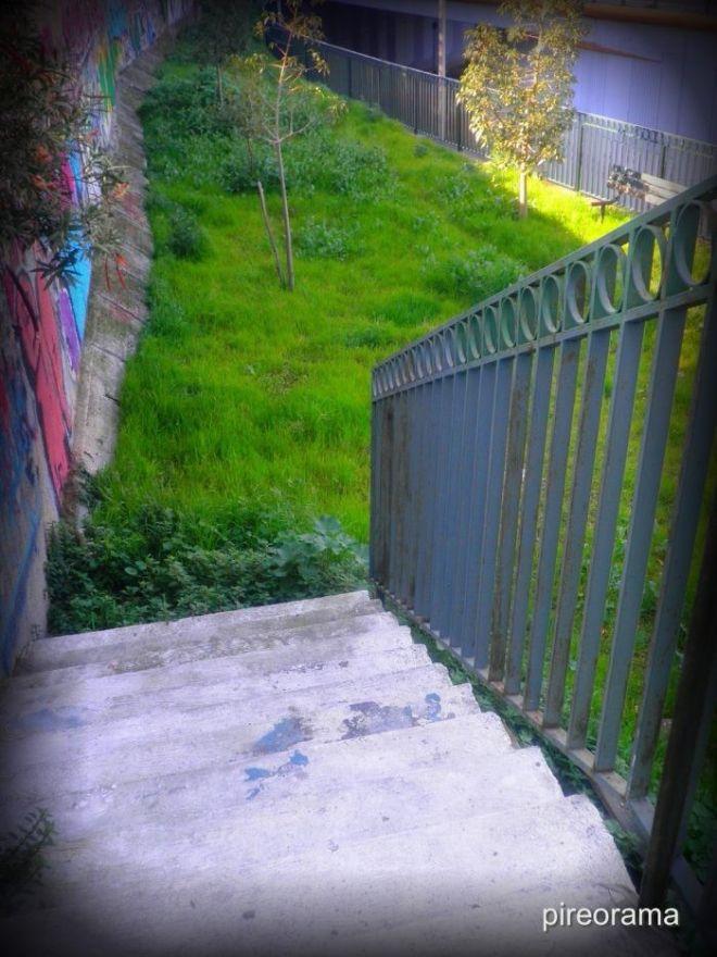 Μηχανή του Χρόνου: Το κρυμμένο χωριό στο κέντρο του Πειραιά
