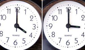 Αλλαγή ώρας 2019: Πότε γυρίζουμε τα ρολόγια μια ώρα μπροστά