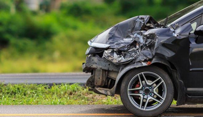 Τροχαία ατυχήματα: Σε χαμηλό δεκαετίας λόγω πανδημίας το 2020
