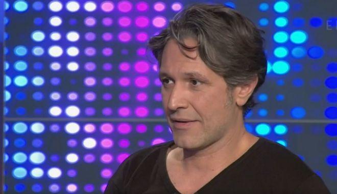 """Αιμίλιος Χειλάκης: """"Είμαστε φίλοι με τον Λιγνάδη, θέλω να τον δω στη φυλακή"""""""