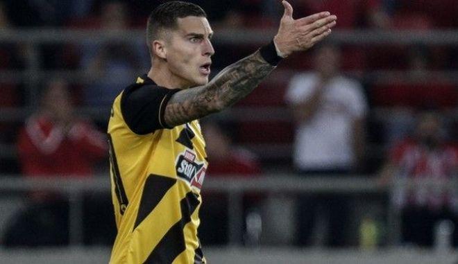 """ΑΕΚ: Ο Βράνιες είπε """"όχι"""" στον Μπάγεβιτς για επιστροφή στην εθνική Βοσνίας"""