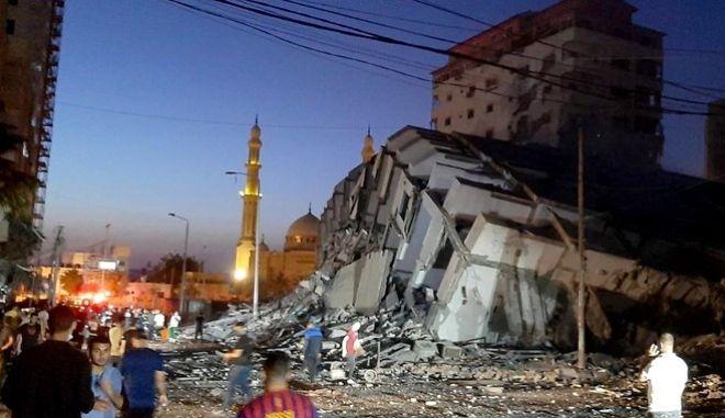 Μέση Ανατολή: Νέα νύχτα τρόμου με εκατέρωθεν απειλές - Αυξάνονται οι νεκροί