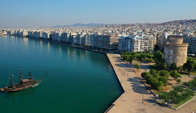 Κορονοϊός: 325 νέα κρούσματα σήμερα στη Θεσσαλονίκη