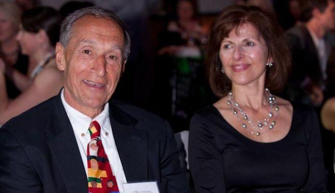 Ο πιο πλούσιος Έλληνας του κόσμου πίσω από την New Balance