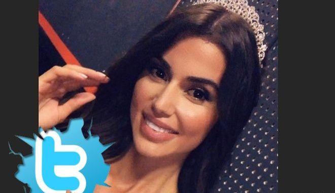 Η Star Hellas 2018 ευχαριστεί στο Instagram τους ανθρώπους που τη στήριξαν για να πάρει το στέμμα