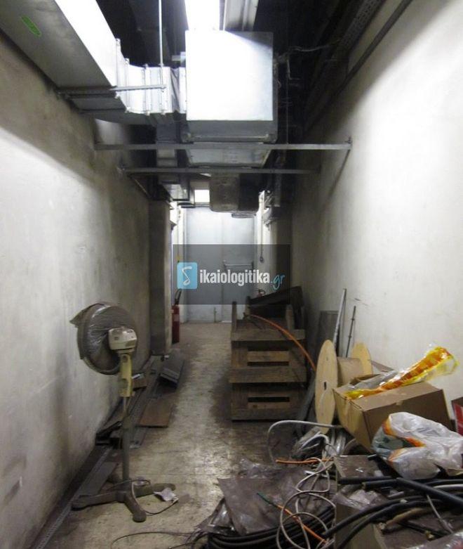 Η οικονομία στο ρεύμα 'μολύνει' επιβάτες και εργαζόμενους στο Μετρό