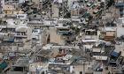 Πολυκατοικίες στην Αθήνα